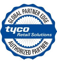 Partner Certificates Tyco - Servimat Colombia